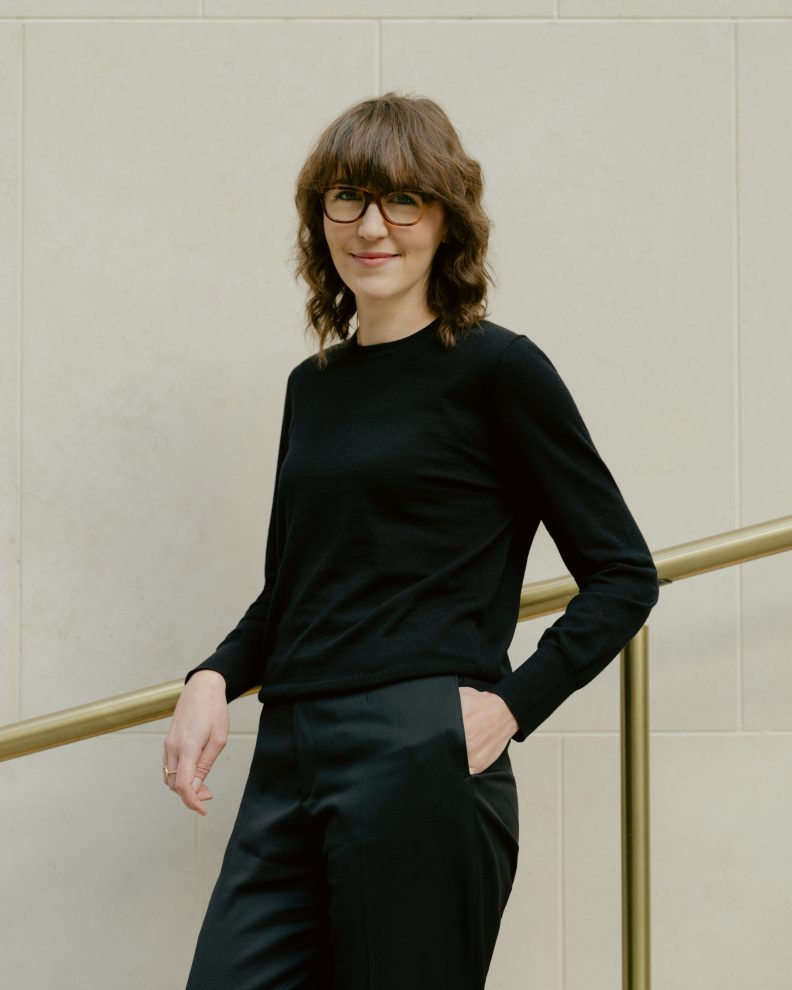 Rebecca Trenorden
